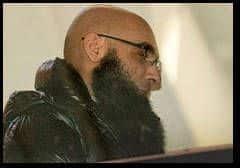 Belkacem ne sera pas libéré dans l'immédiat - La Libre.be