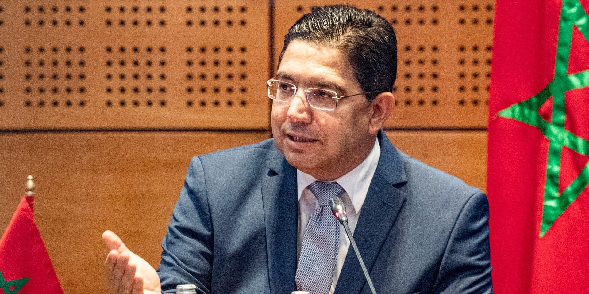 Le Maroc suspend ses contacts avec l'ambassade d'Allemagne