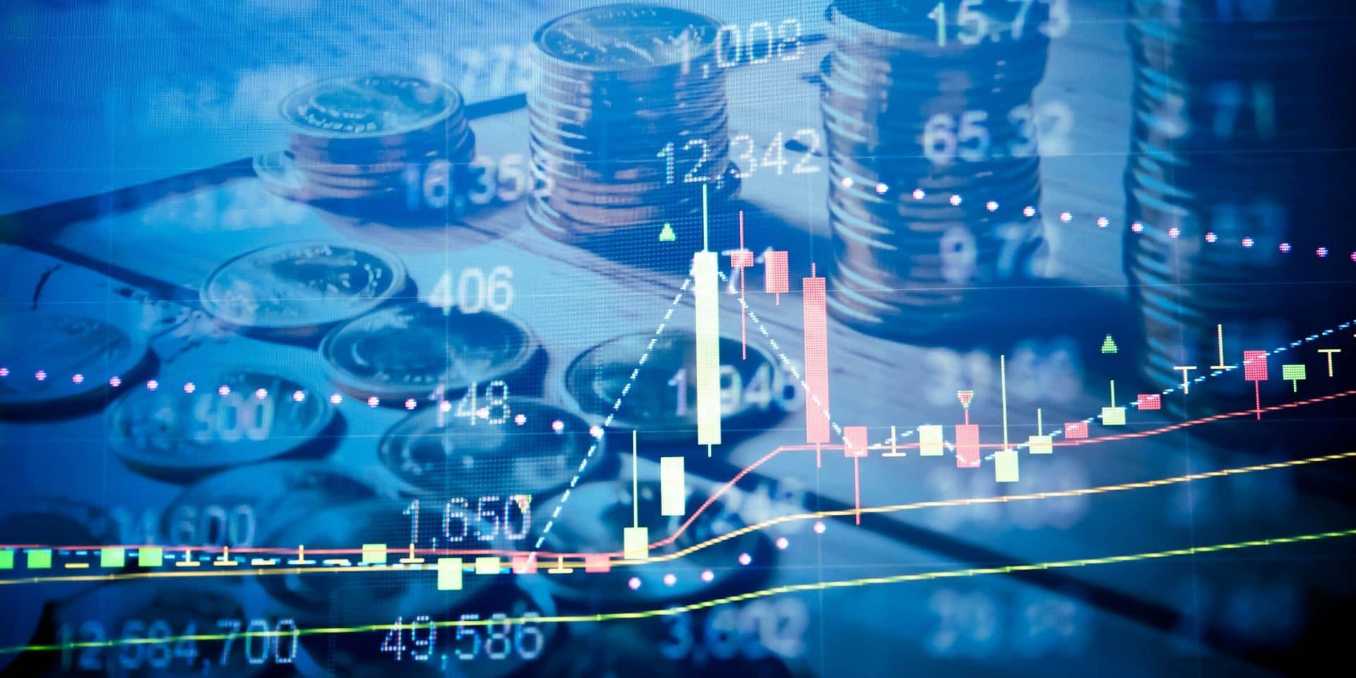 """""""Une hausse des taux très limitée pourrait intervenir d'ici à la fin de l'année 2021"""""""