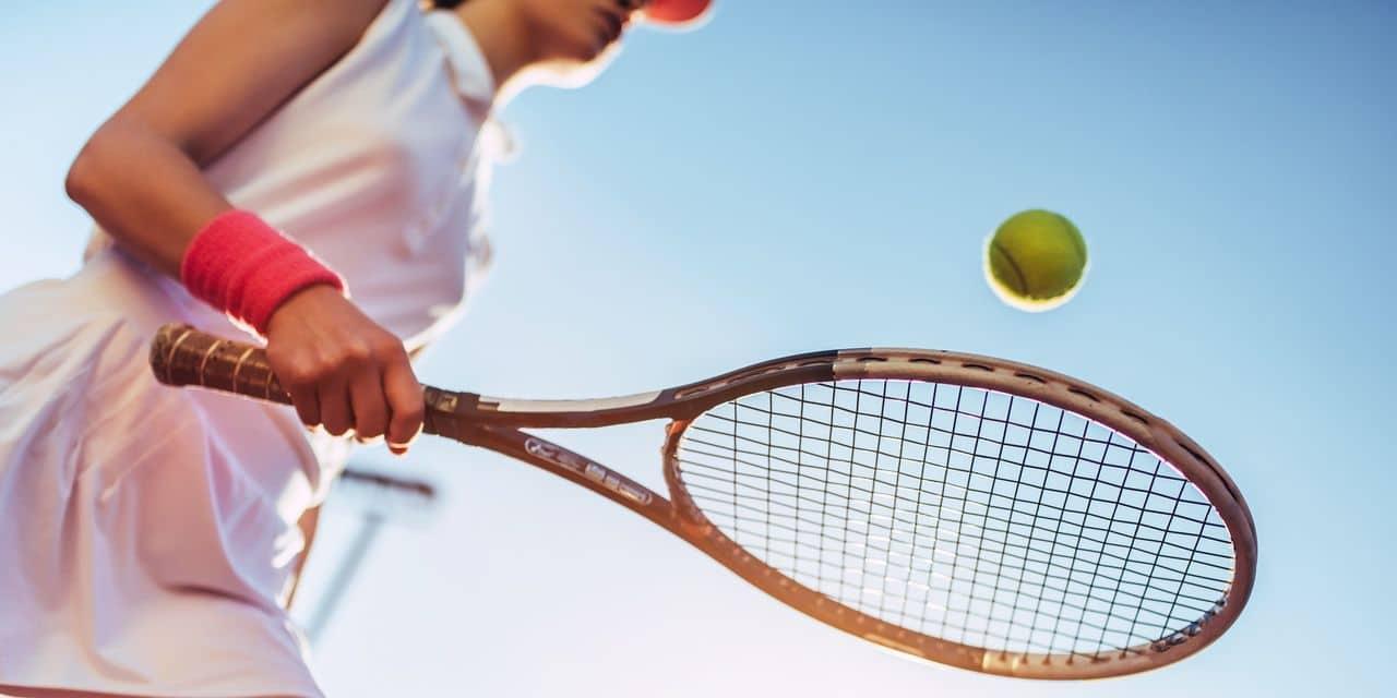 Une joueuse de tennis révèle la somme choquante qu'elle a gagnée lors de son dernier tournoi