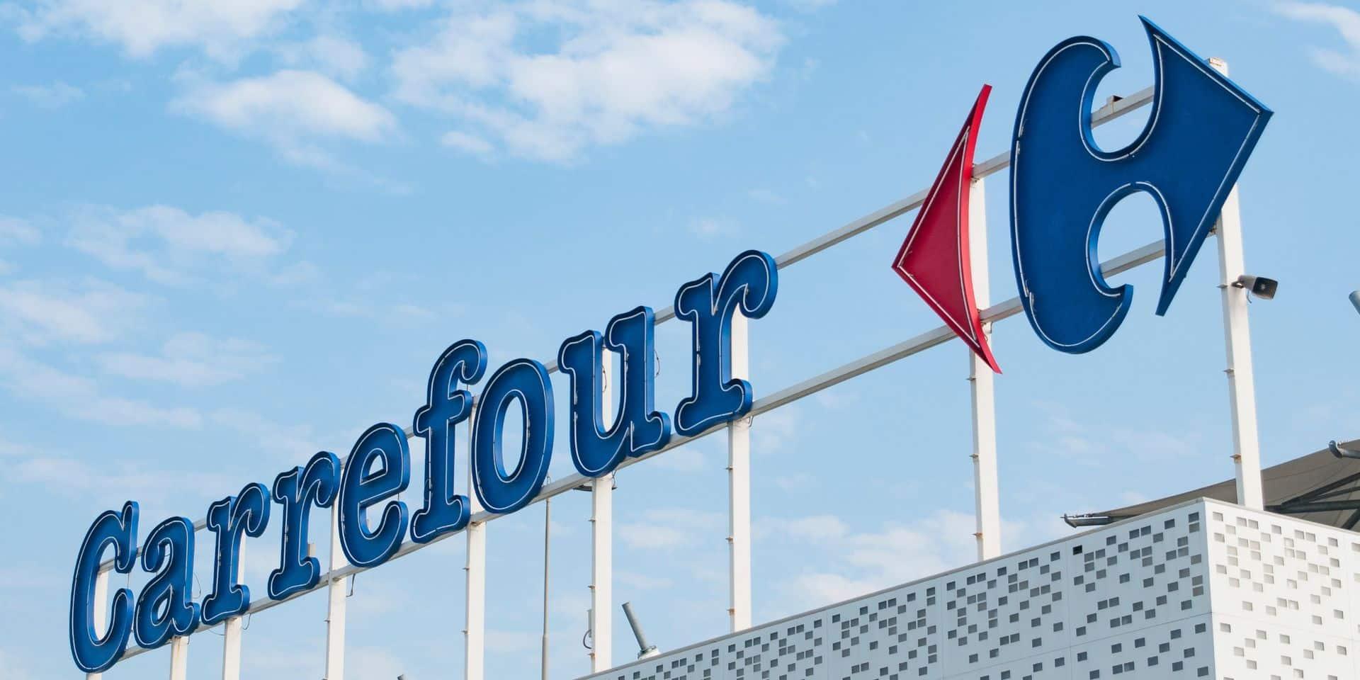 """""""Notre groupe est à l'offensive : l'acquisition du Groupe Big est un mouvement de transformation majeur pour Carrefour Brésil"""", a indiqué le PDG de Carrefour."""