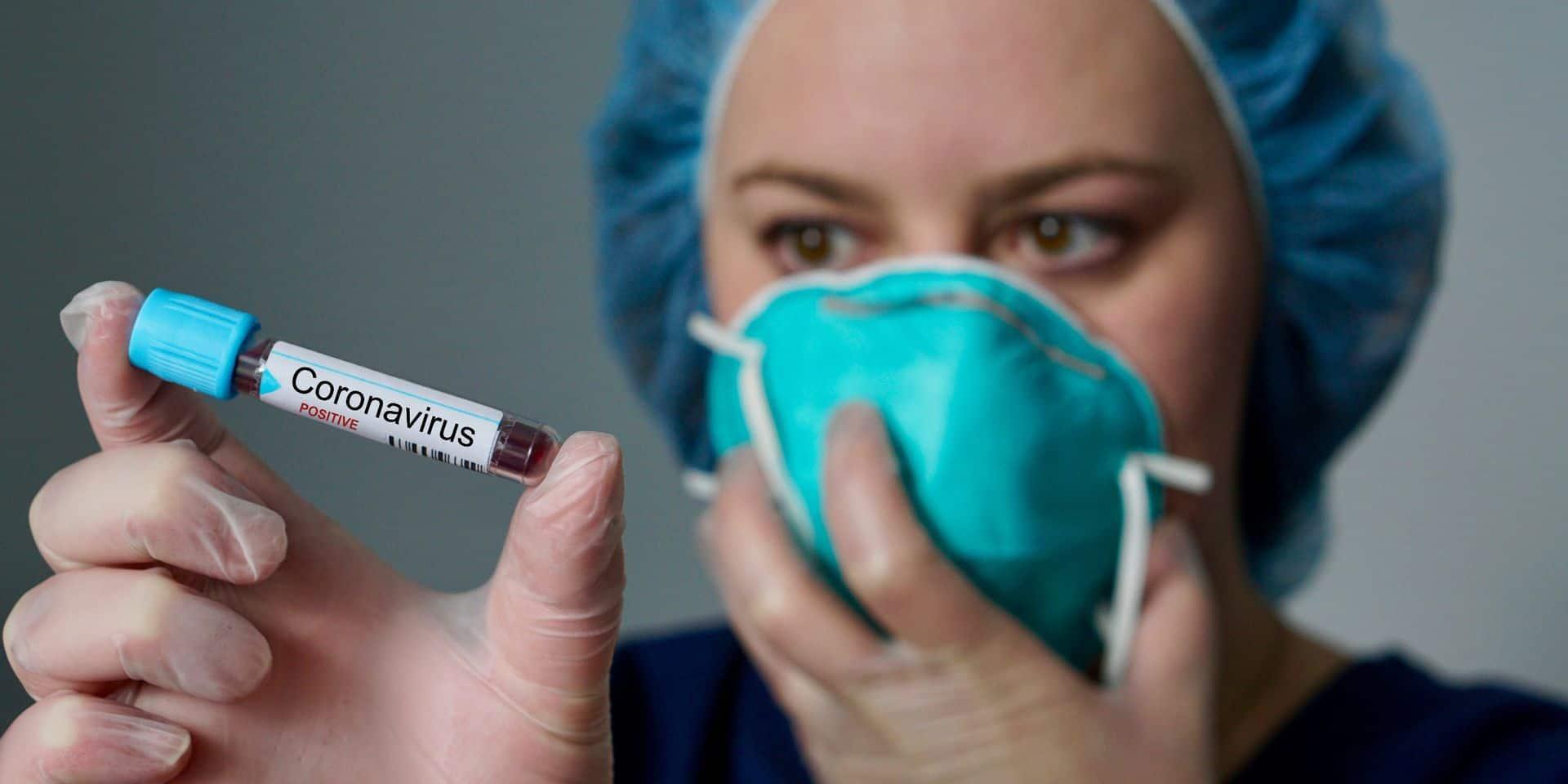 L'Université de Mons veut améliorer le diagnostic Covid-19