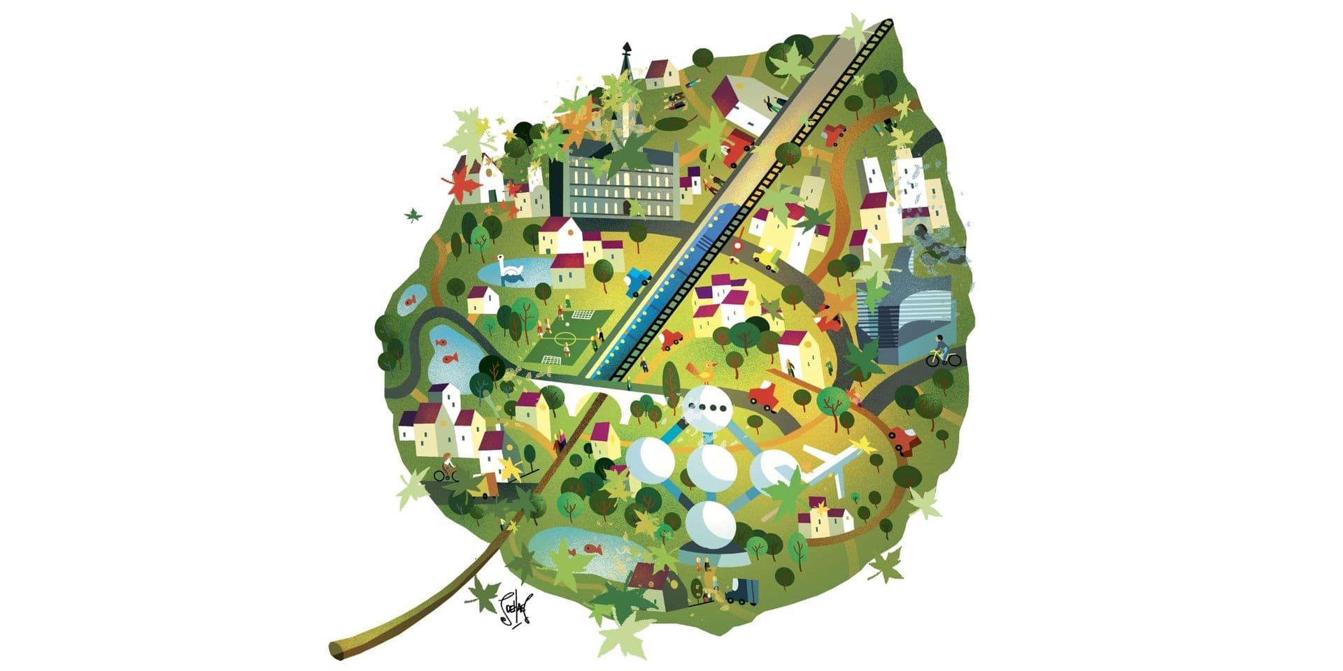 La solution pour un monde durable viendra-t-elle des villes ?