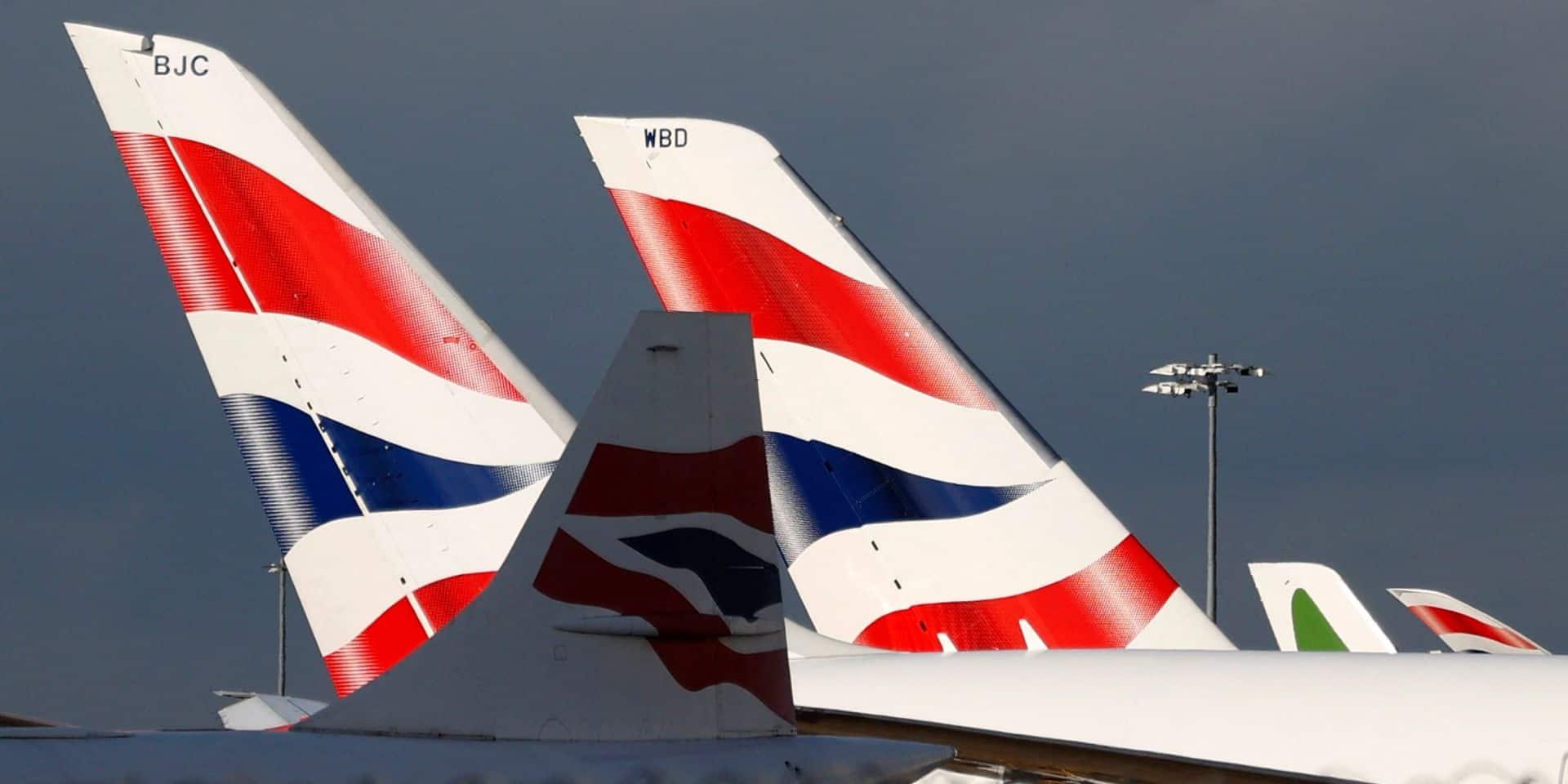 British Airways veut se séparer de son siège social
