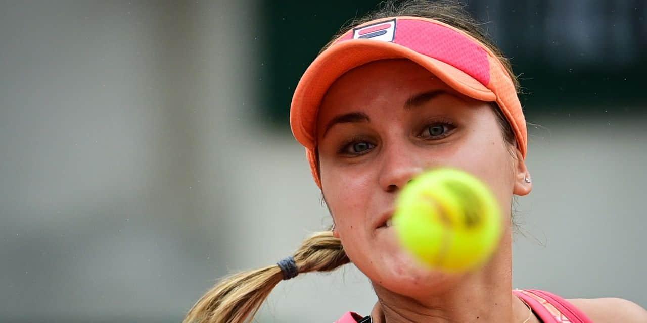 Roland-Garros: entre la surprise Altmaier et la nouvelle défaite d'Elise Mertens, le bilan de la journée