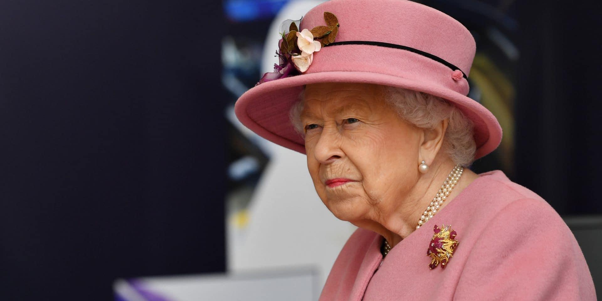 La reine Elizabeth II et son époux vaccinés