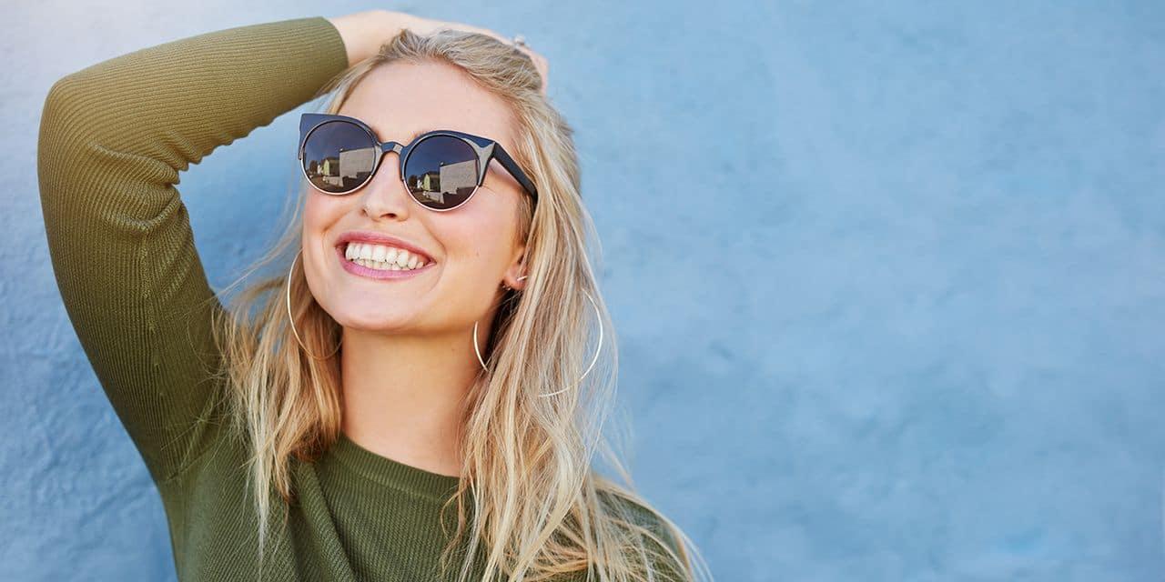 Beaux jours : comment porter vos lentilles sans risques pendant l'été