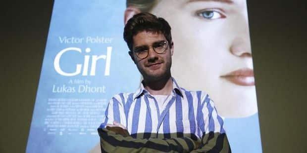 """Festival de Cannes: la Queer Palm 2018 décernée à """"Girl"""" du Belge Lukas Dhont - La Libre"""