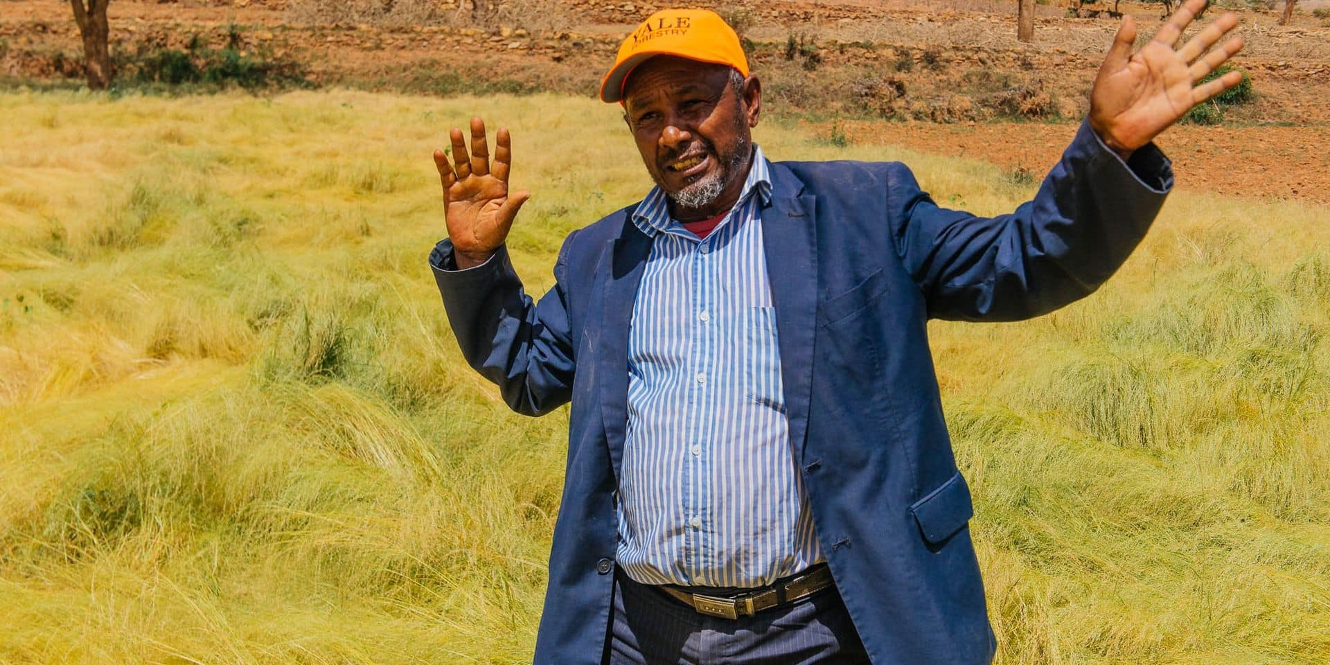 Abrha We Atsbhan, ce véritable miracle écologique en Éthiopie