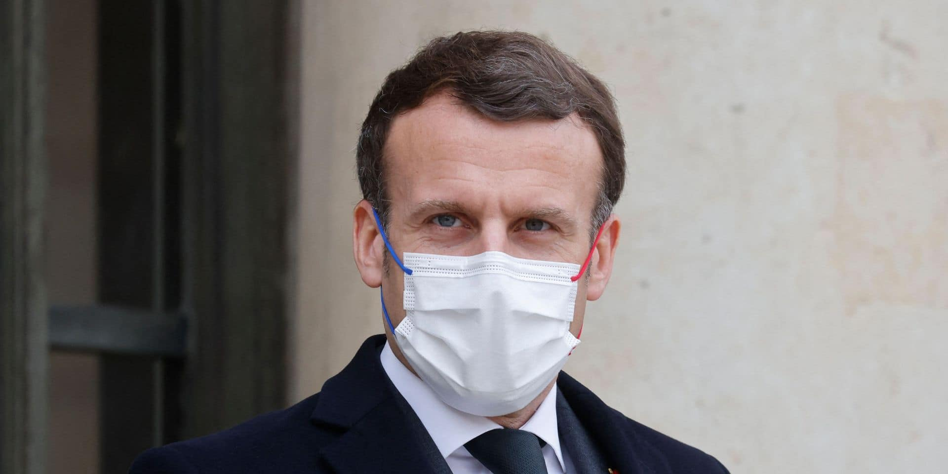"""""""Un freinage sans enfermement"""" : le confinement de """"troisième voie"""" décidé par Macron, un défi pour sa crédibilité en vue des présidentielles"""