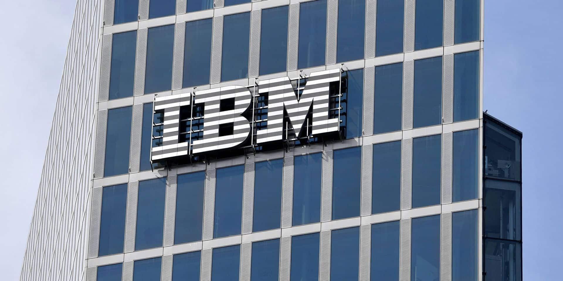 """Grève en cours chez IBM : """"La direction refuse toujours de fixer des critères objectifs pour les départs volontaires et les licenciements forcés"""""""