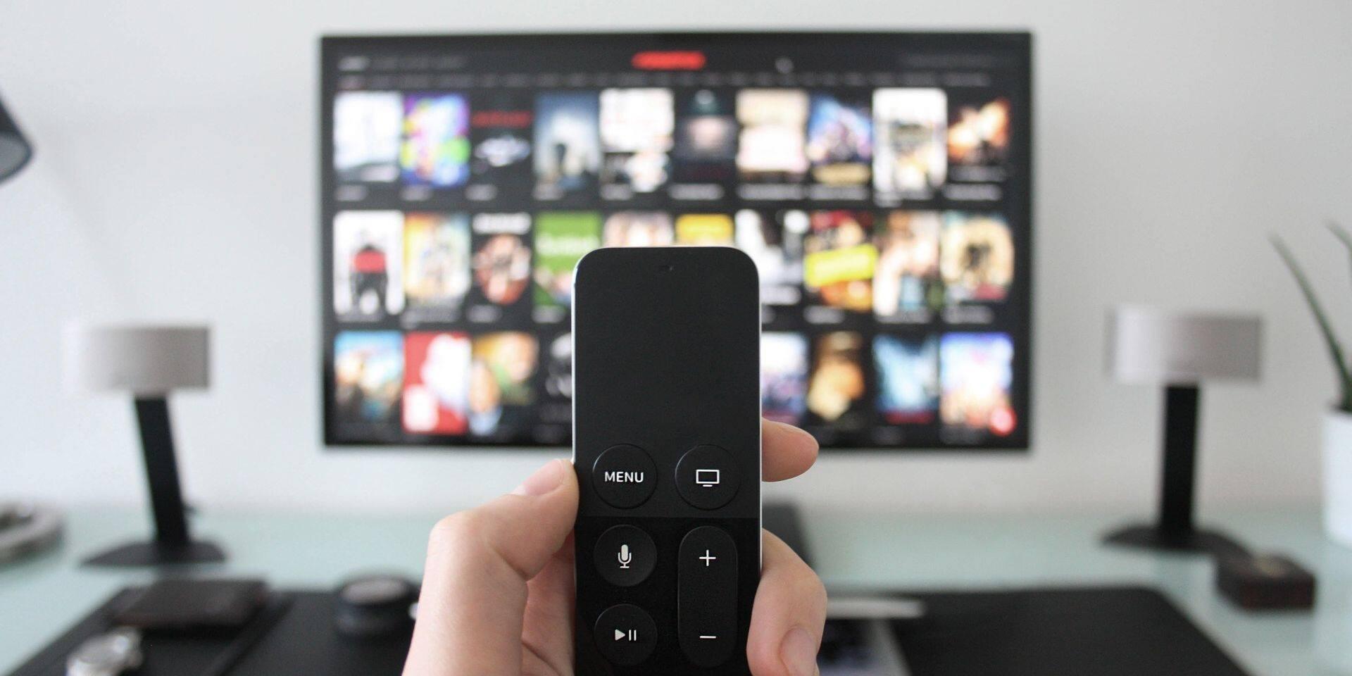 """Télécoms : les Belges passent de plus en plus au """"quadruple play"""""""