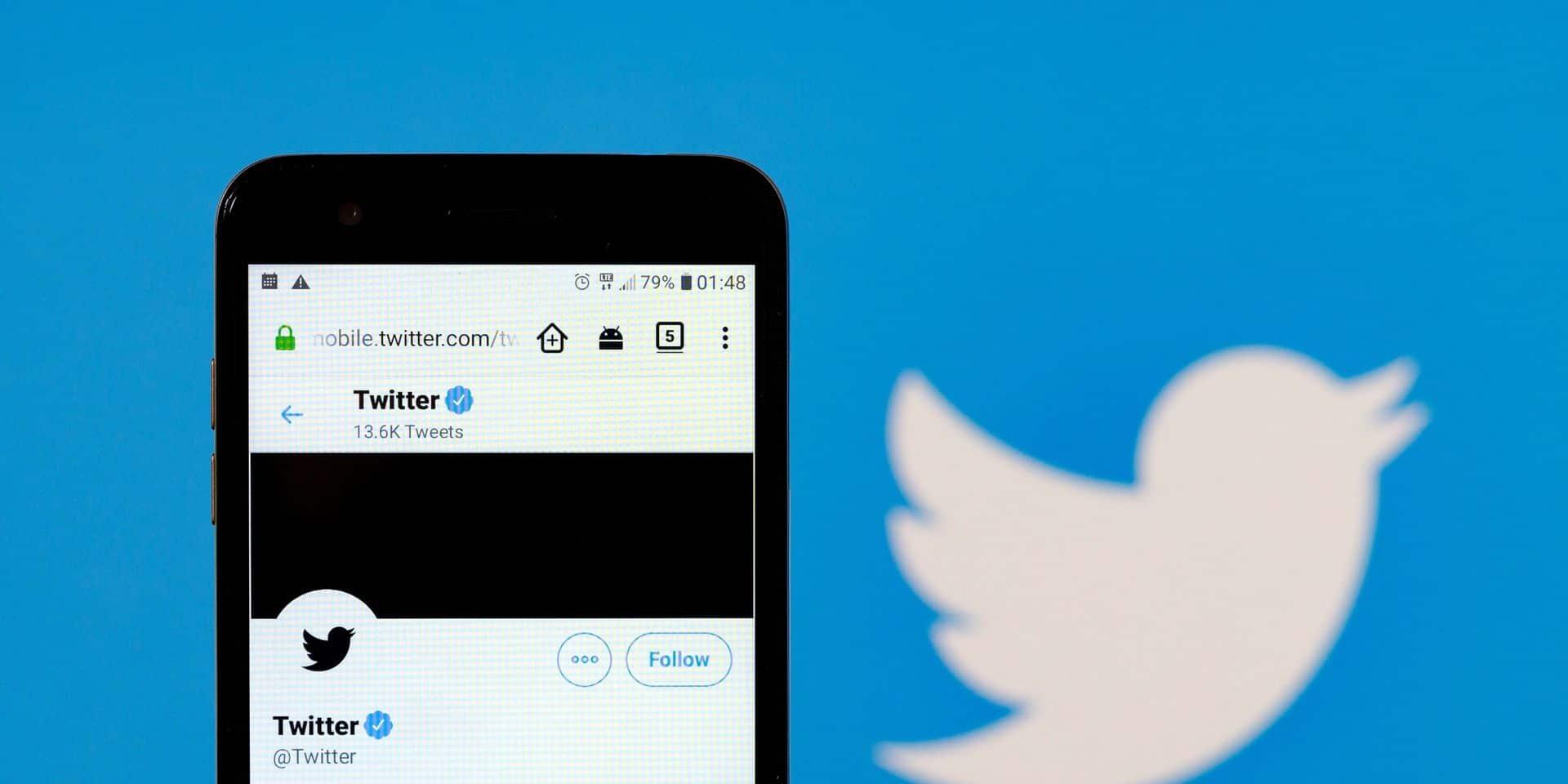 Manipulation, données sensibles: ce que l'on sait sur la spectaculaire attaque des comptes Twitter de célébrités