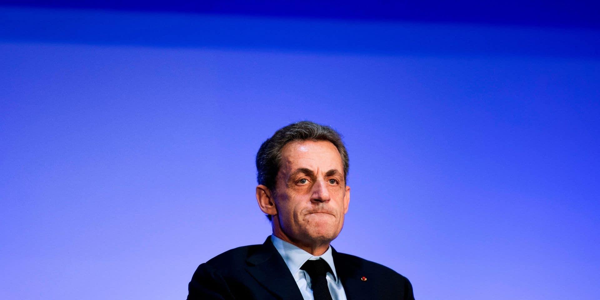 """Attaques"" et ""pression inacceptable"" de Sarkozy contre les juges d'instruction : les syndicats de magistrats dénoncent"