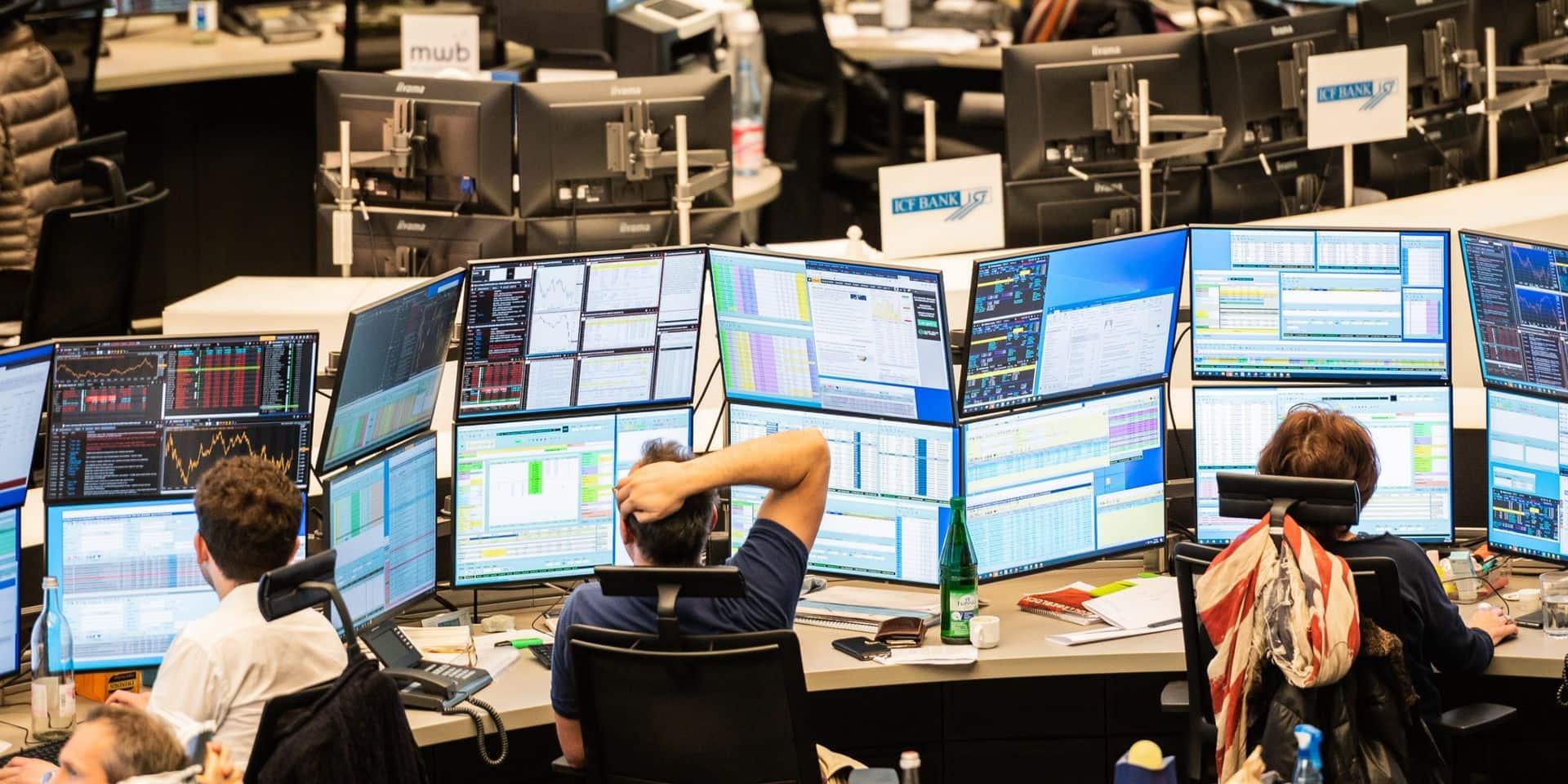 Les Bourses européennes positivent entre le G7 et Wall Street