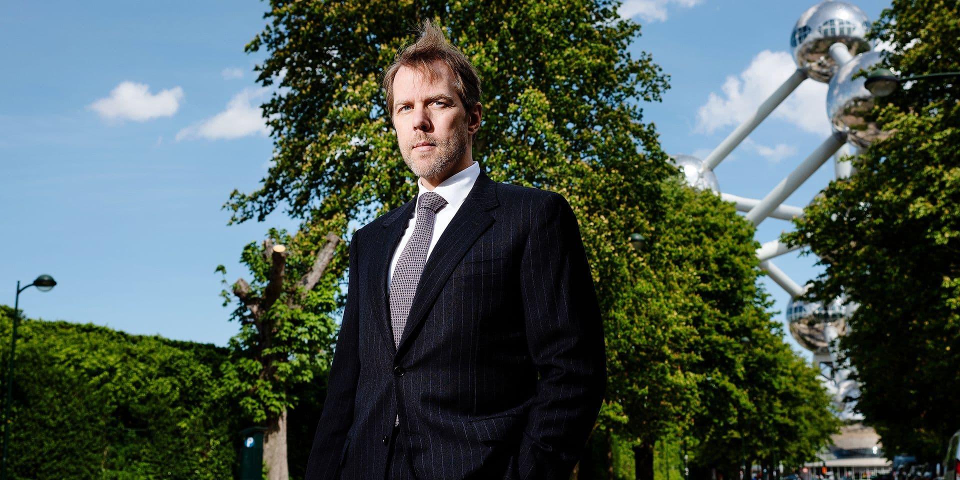 Bruxelles - Union Belge de Football: Kris Wagner - Procureur du parquet federal de l'Union belge