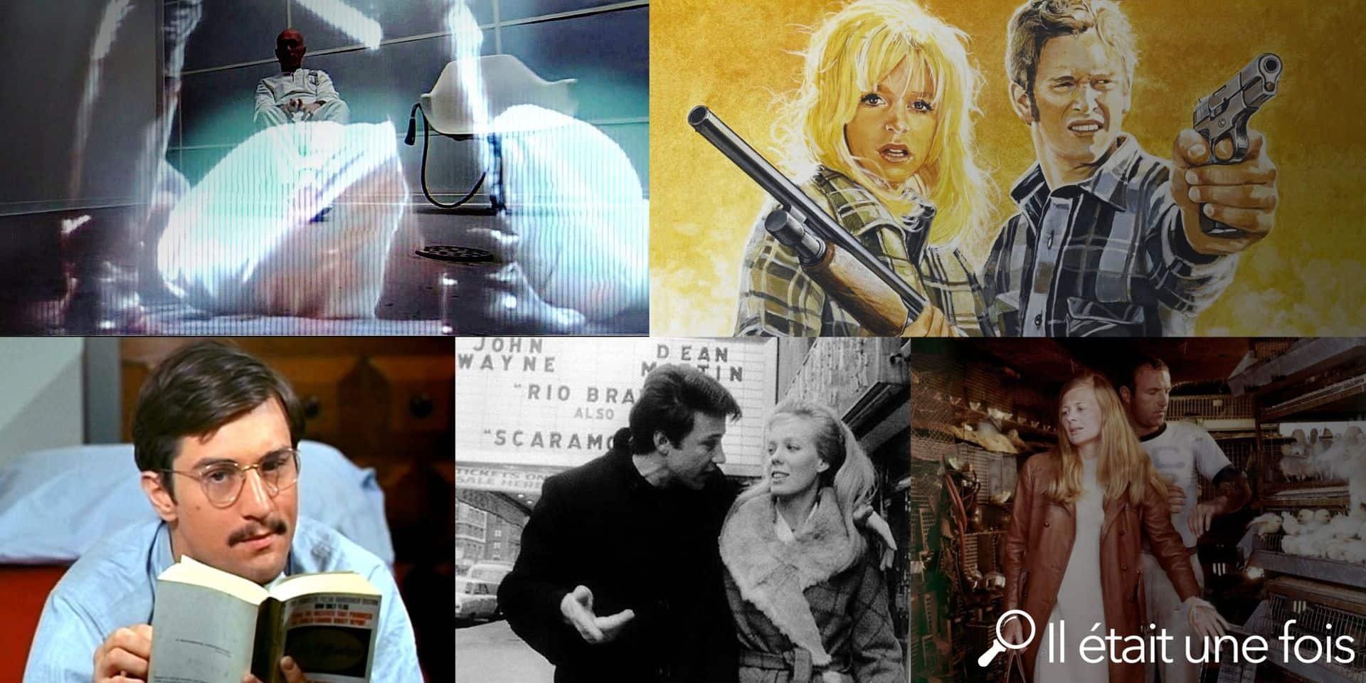Lucas, Spielberg, Scorsese...: retour sur les premiers films de grands réalisateurs qui ont parfois fait un flop