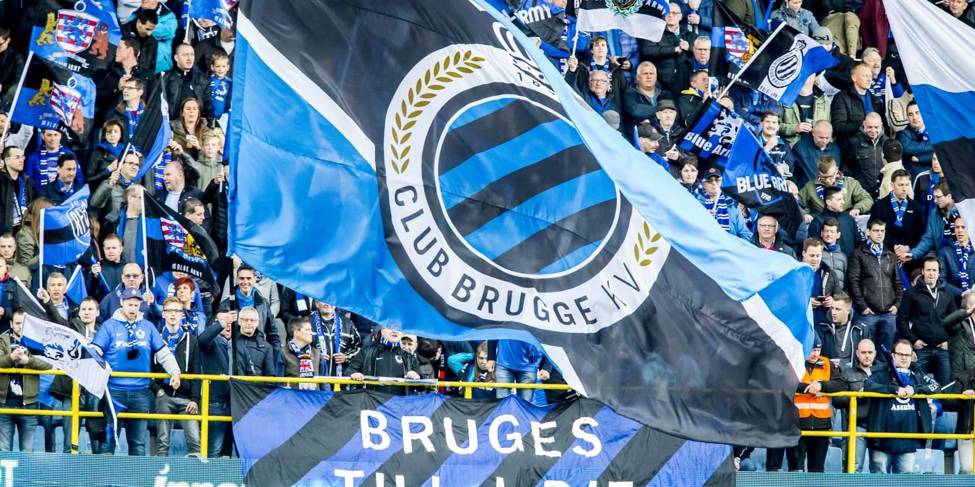 Le président du FC Bruges confirme le report de l'introduction en Bourse du club