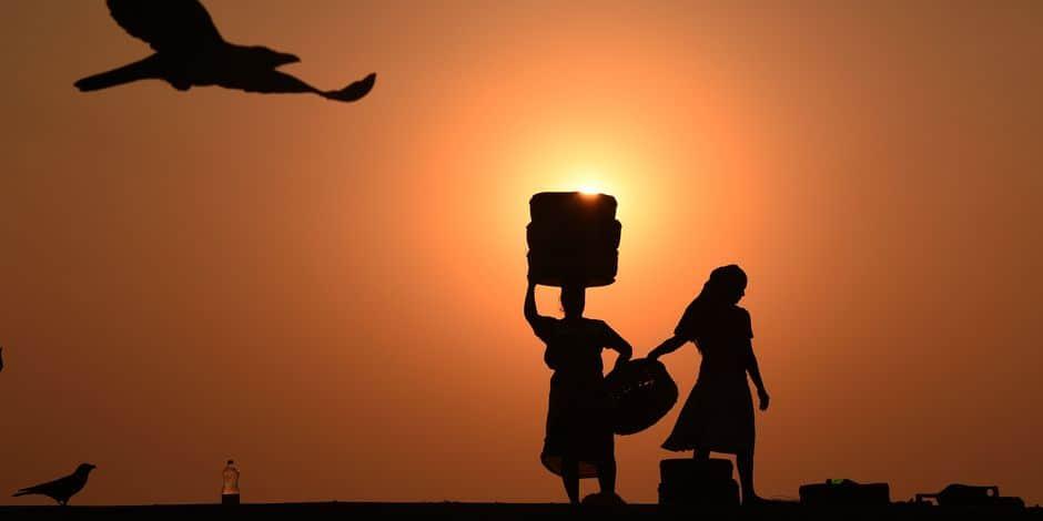 L'Inde devient la sixième puissance économique mondiale devant la France
