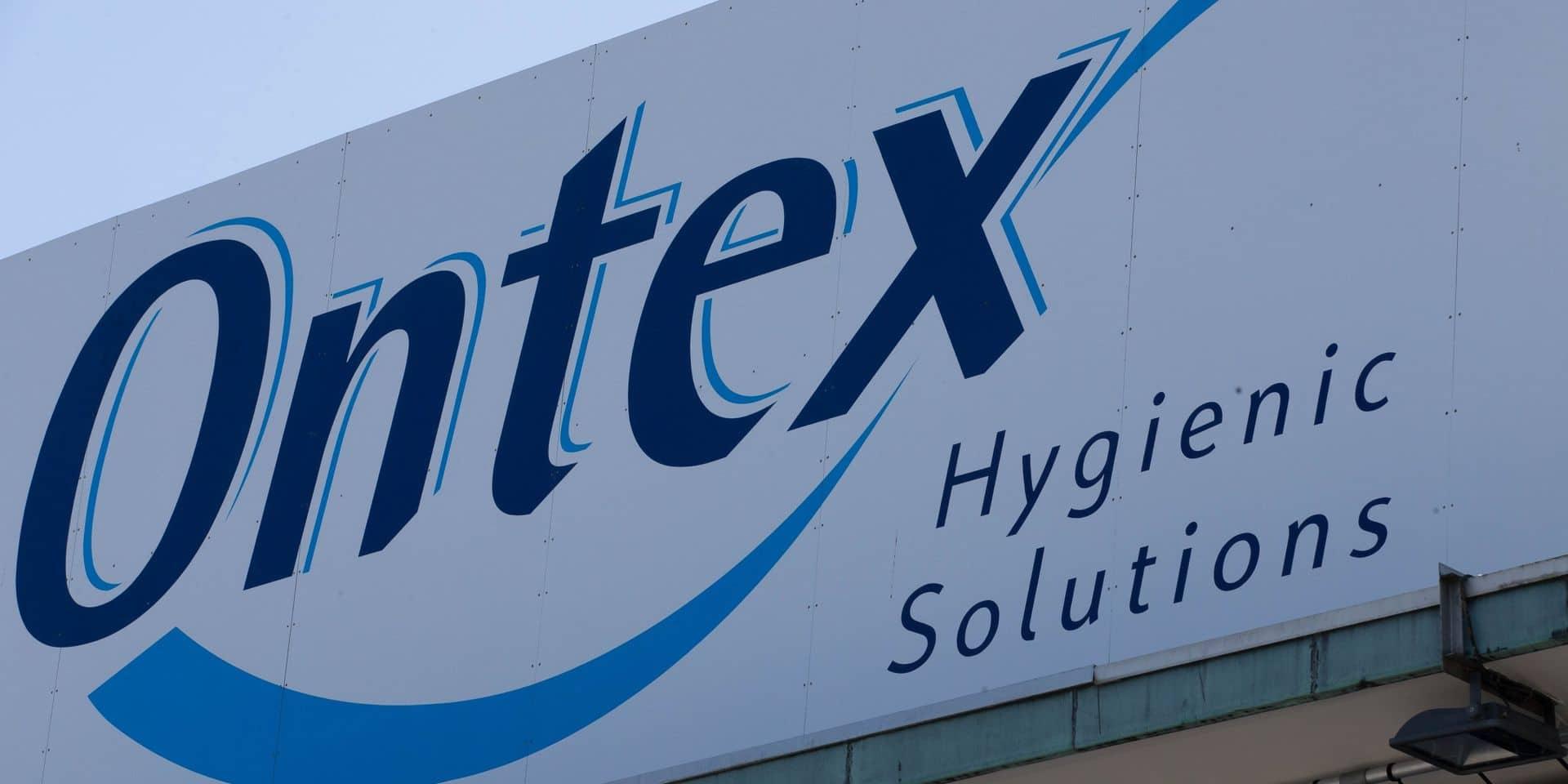 Ontex veut réduire ses coûts de 11 millions d'euros