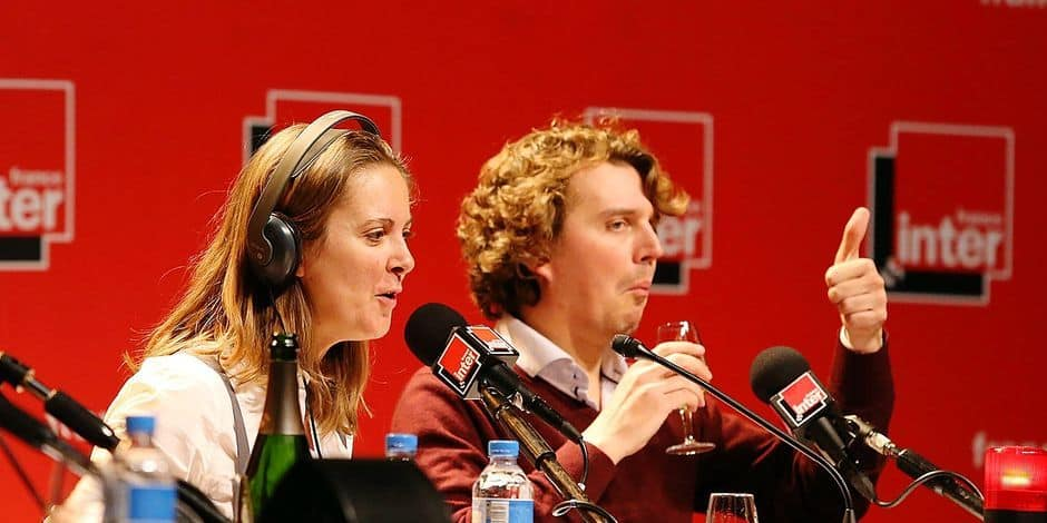Troisième journée de grève à Radio France