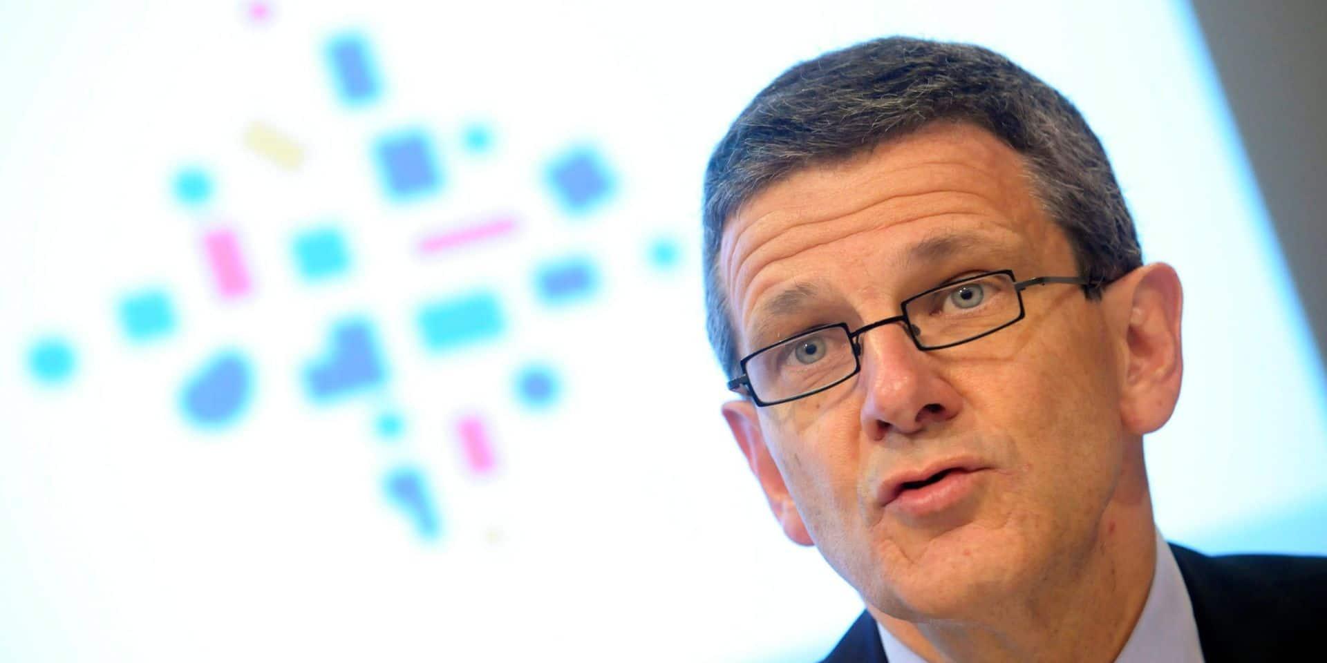 L'ancien numéro deux de BNP Paribas Fortis attaque la banque en justice