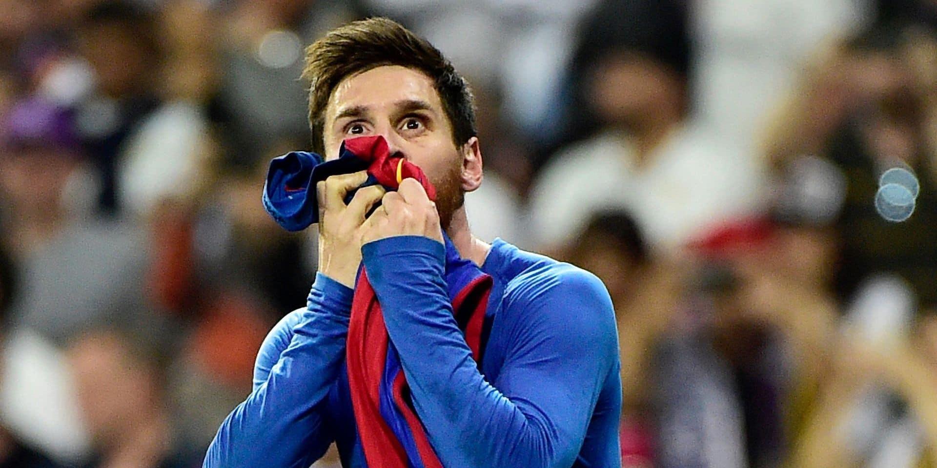 """Une """"promesse"""" trahie, """"pas de projet"""", un courant qui ne serait pas passé avec Koeman: Messi reste au Barça mais..."""