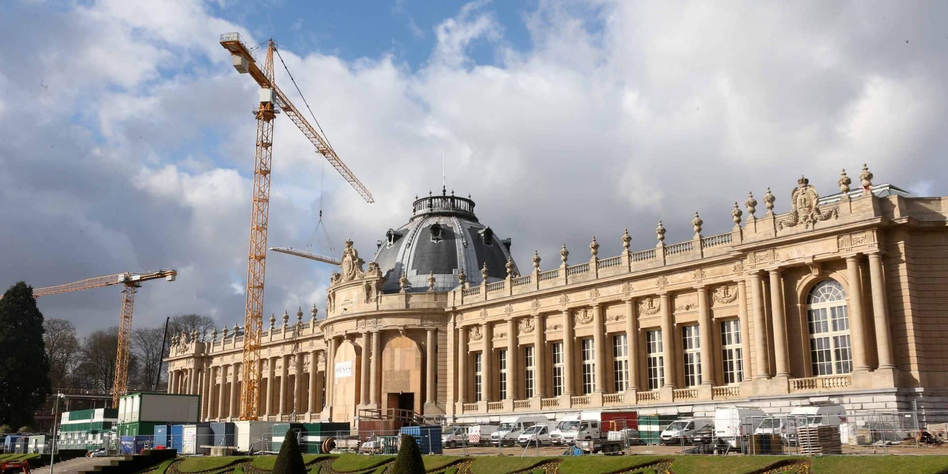 Plainte pour recel: le Musée de Tervuren conscient d'exposer des objets volés