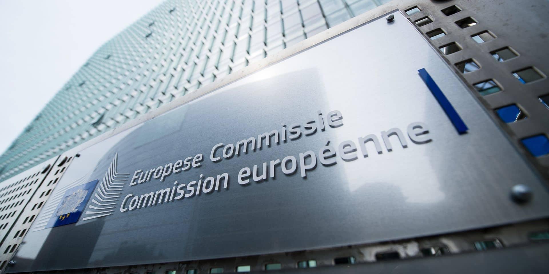La course au poste de prochain commissaire européen belge est lancée, qui sont les candidats au poste ?