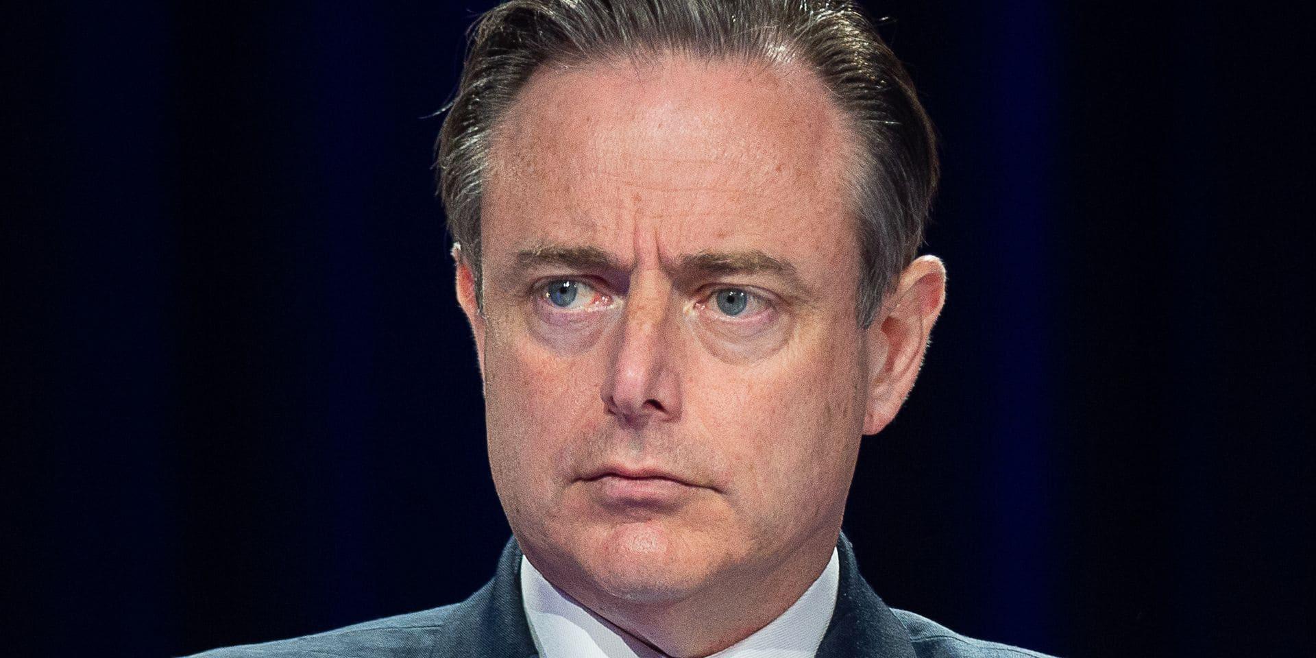 """La communauté juive se sent visée après une intervention anti-covid : """"la Justice jugera"""", assure Bart De Wever"""