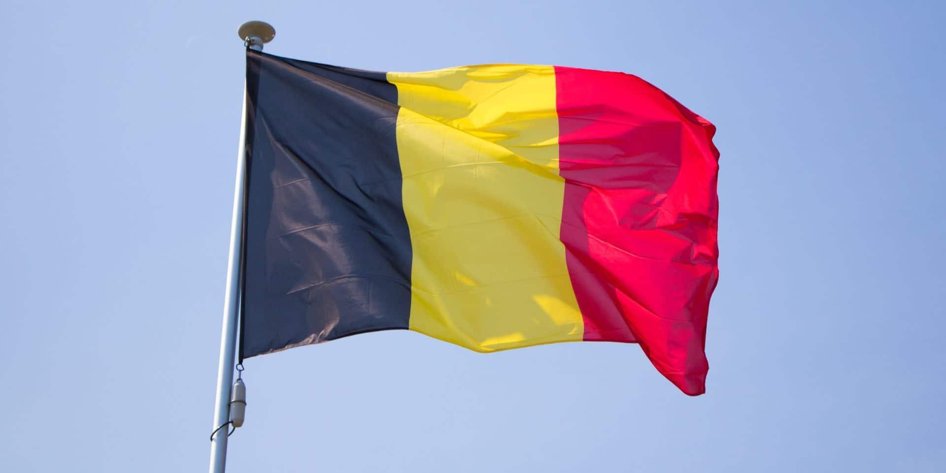 Les jeunes des partis s'engagent pour une Belgique fédérale plus efficace