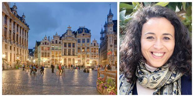 Le patrimoine culturel urbain pourrait être au service de l'économie circulaire - La Libre