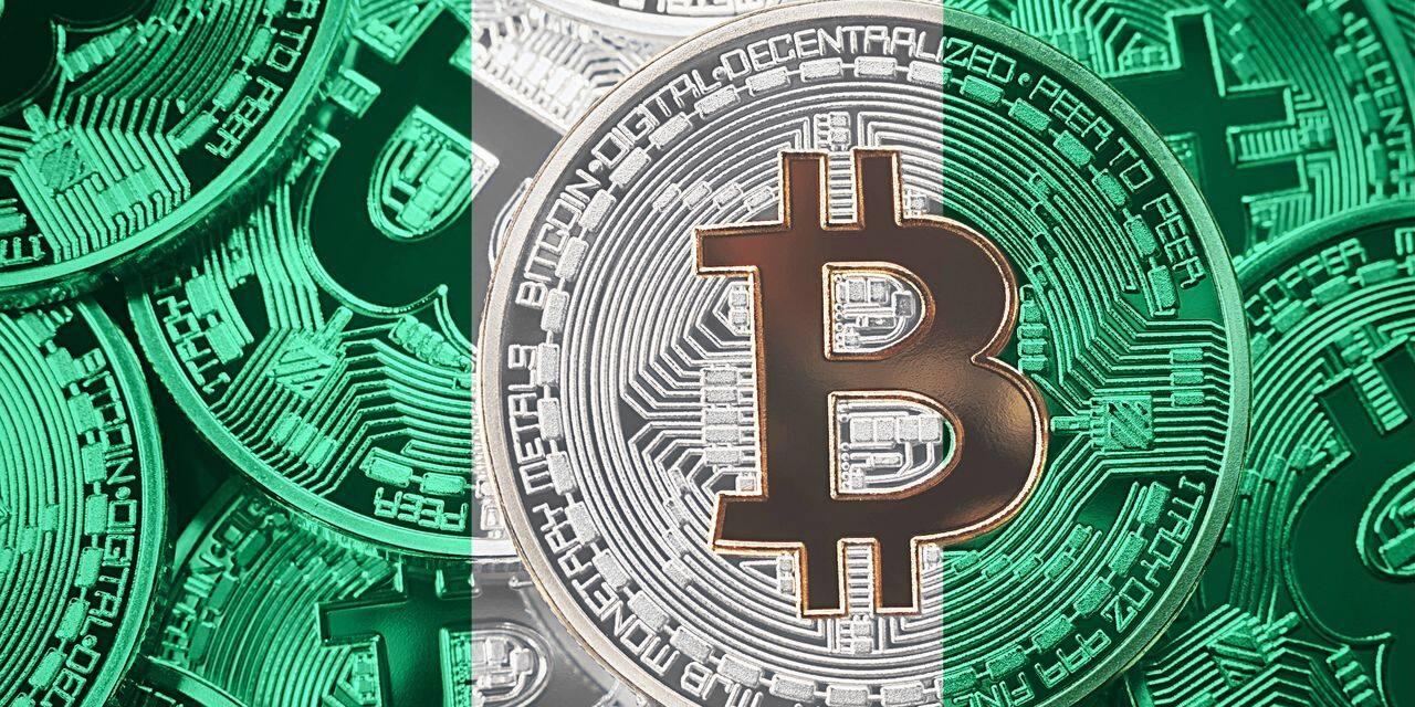 Le Nigeria veut fermer les comptes contenant des bitcoins et autres cryptomonnaies - lalibre.be
