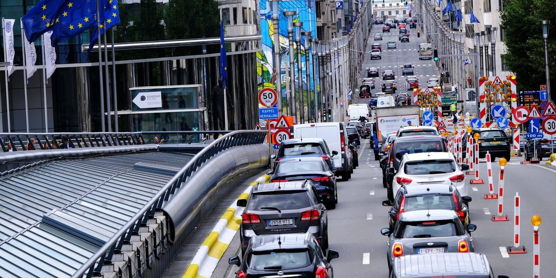 Les ventes de véhicules hybrides rechargeables ont fait un bond de 151,1 % en Belgique.
