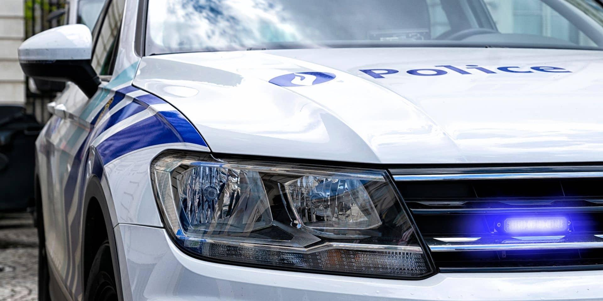 Opération policière entre Schaerbeek et Saint-Josse: une fugueuse enlevée pour se prostituer