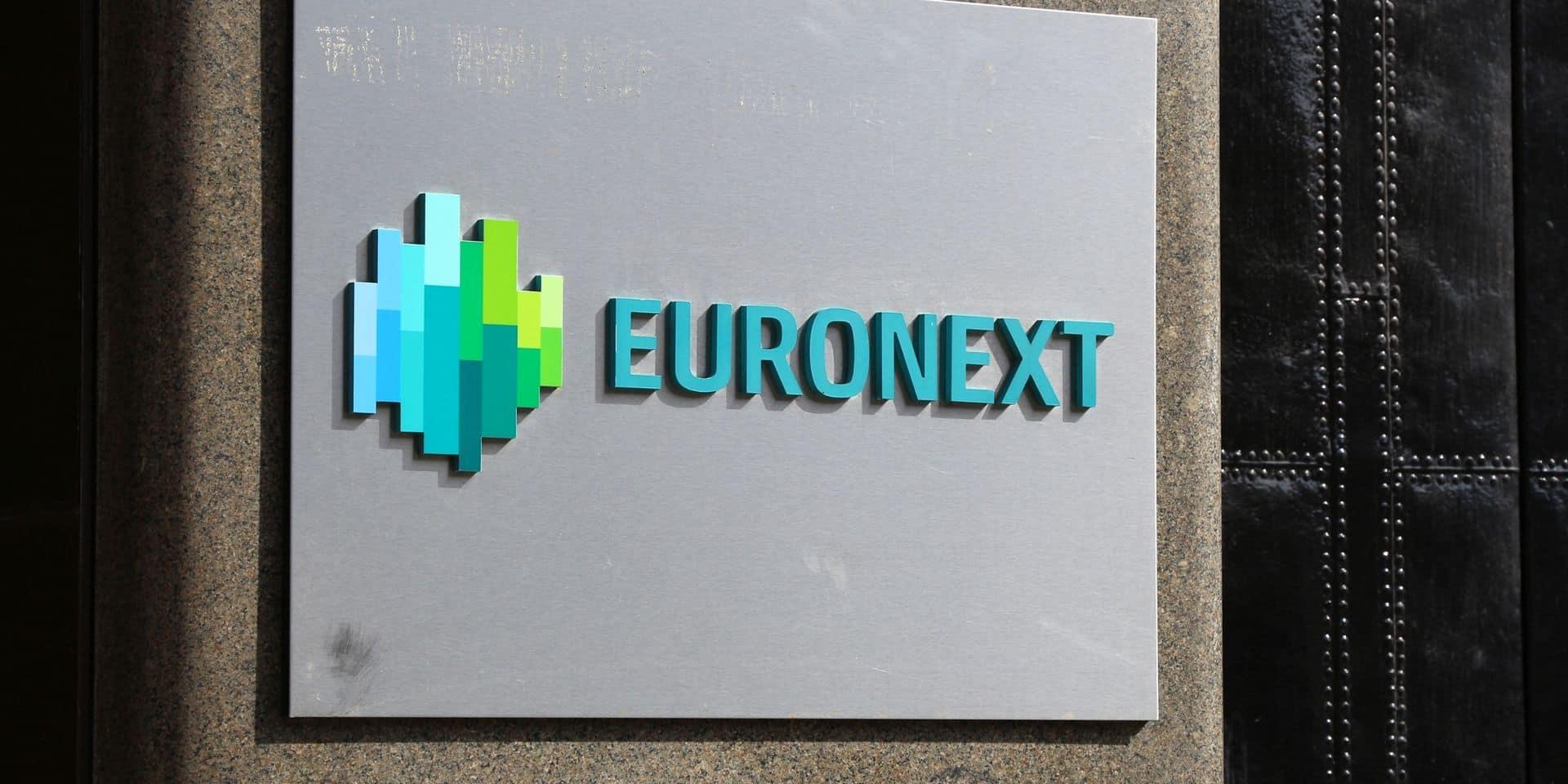 Les Bourses européennes se remettent sur les bons rails pour entamer février