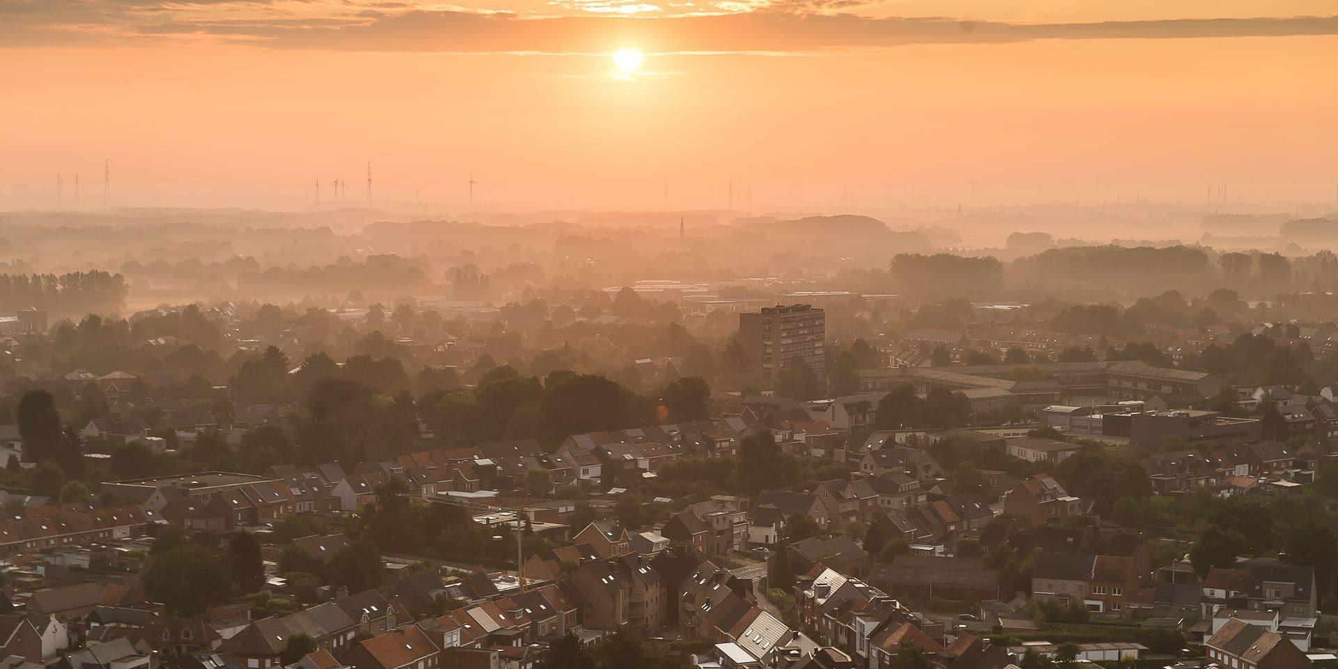 Sécheresse: curieusement, la pénurie hydrique contraint la Flandre à solliciter les réserves… wallonnes