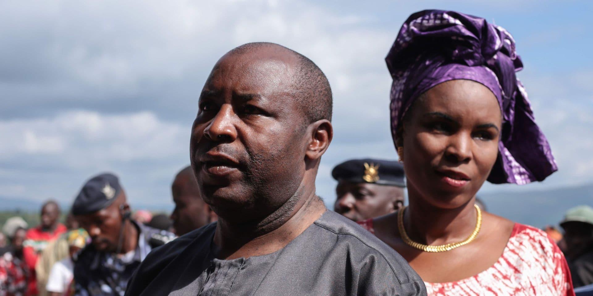 Burundi: le recours de l'opposition rejeté, Ndayishimiye proclamé président élu