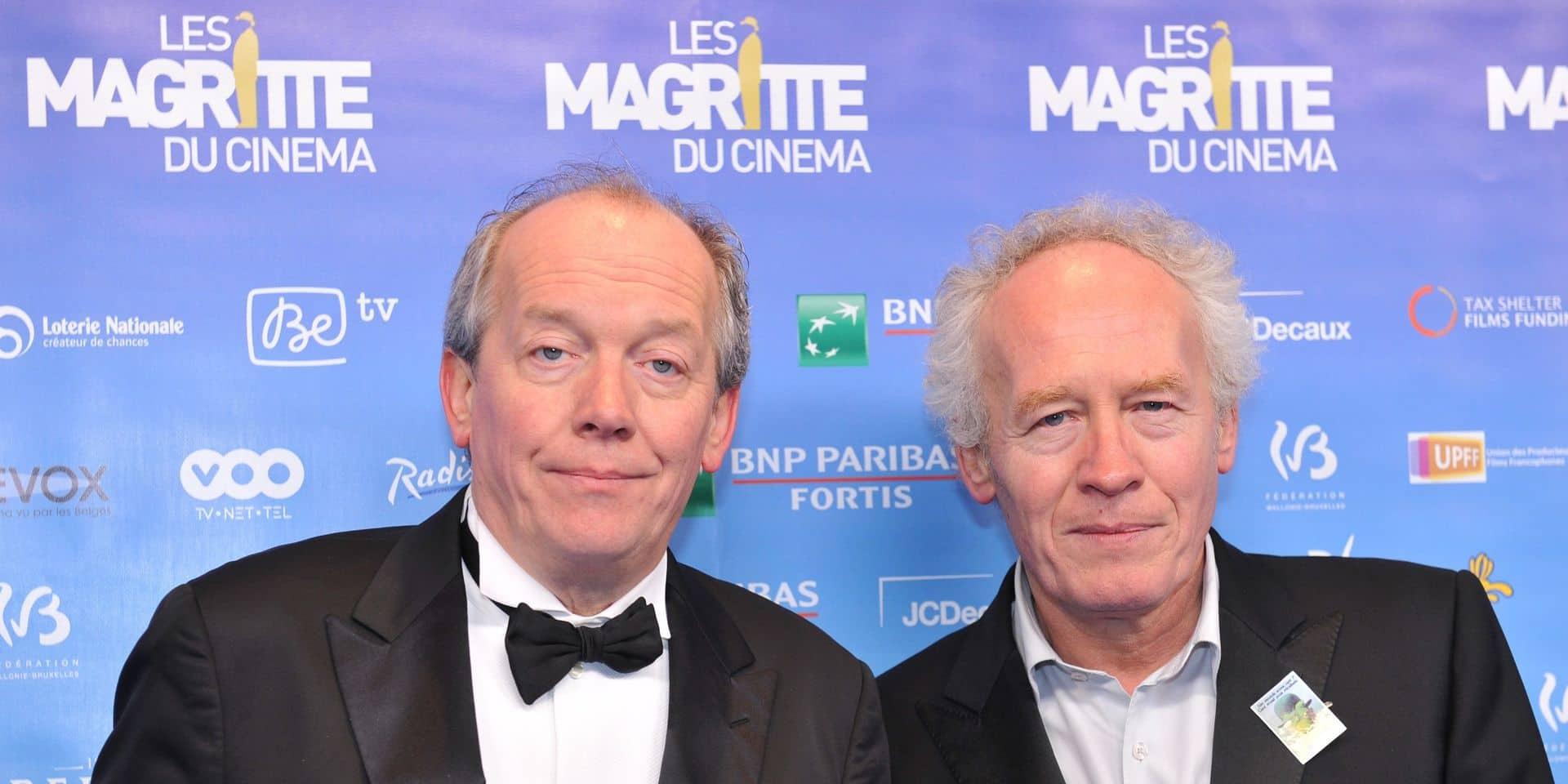Les frères Dardenne lauréats d'un nouveau prix
