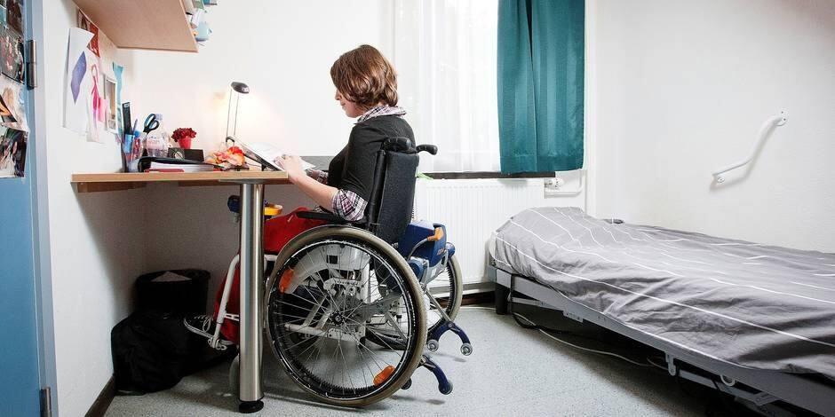 """Le confinement impacte aussi les personnes handicapées : """"les familles ne tiendront pas longtemps"""""""