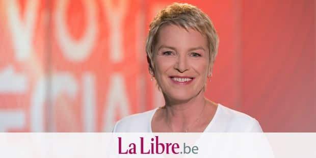 La journaliste Elise Lucet dévoile son salaire astronomique