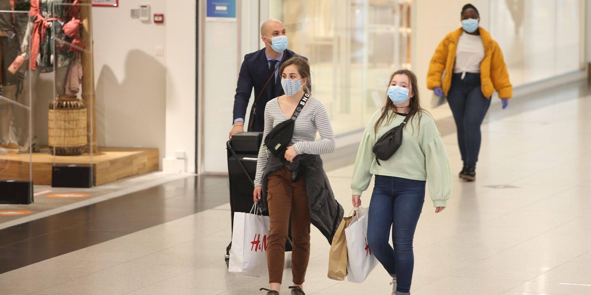 La Belgique plus touchée par le coronavirus? La très sensible comparaison des pays entre eux