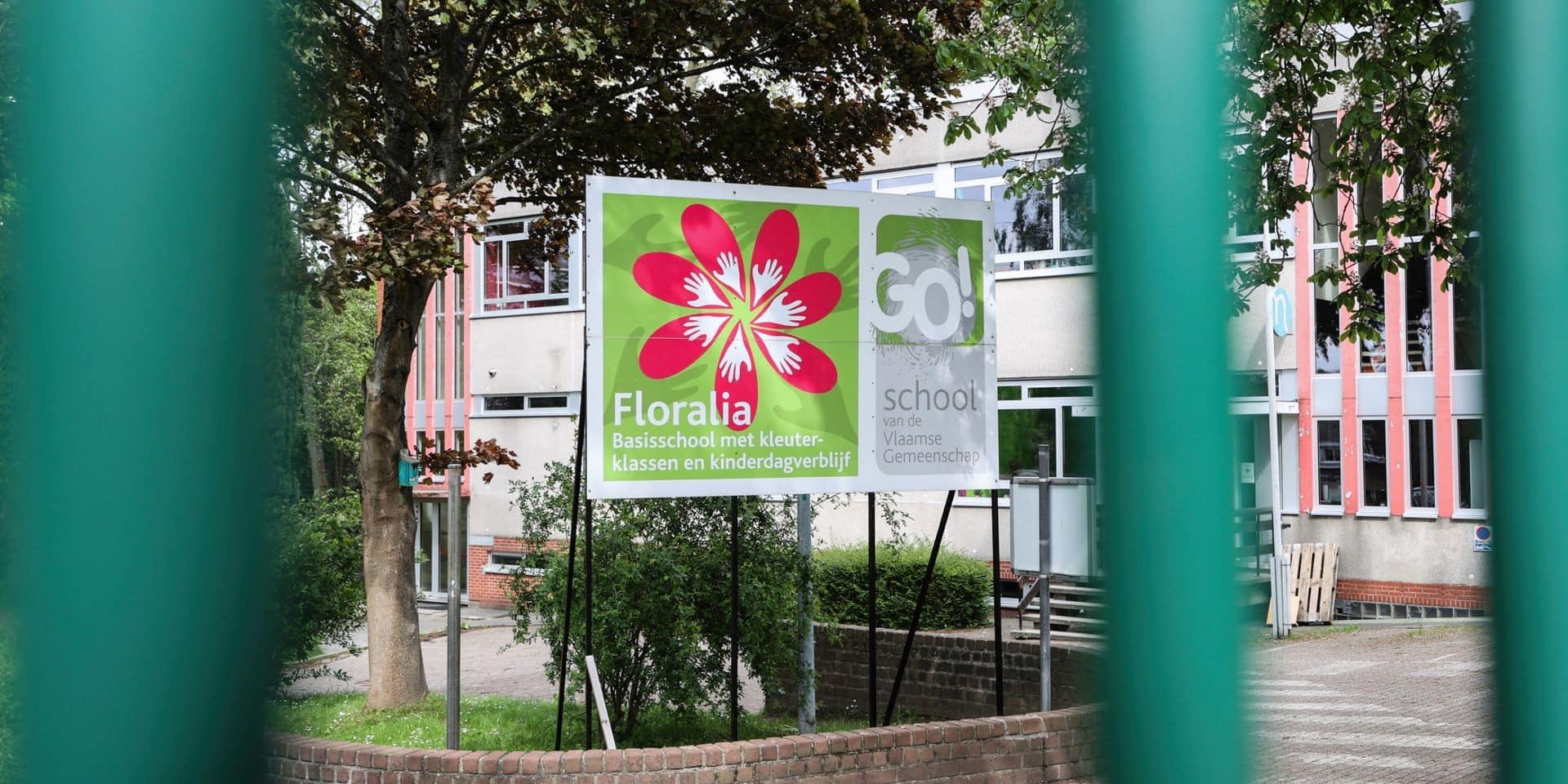 Possibles abus sexuels dans une école à Bruxelles: les parents appellent au calme