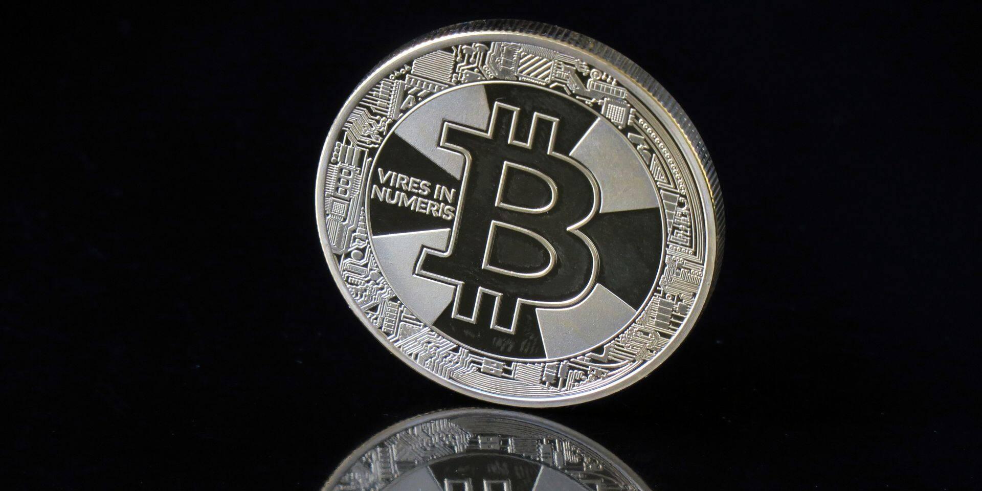 """""""Le Bitcoin est un actif hautement spéculatif qui a permis de mener des activités de blanchiment d'argent"""""""