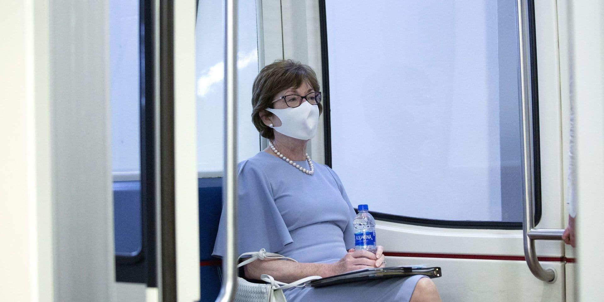 Coronavirus: la concentration du virus chez les asymptomatiques serait similaire à celle des patients symptomatiques