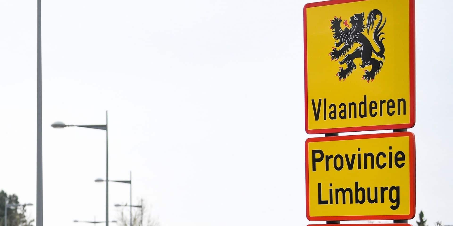 Code rouge enclenché: risque élevé d'incendie dans les espaces naturels d'Anvers et du Limbourg