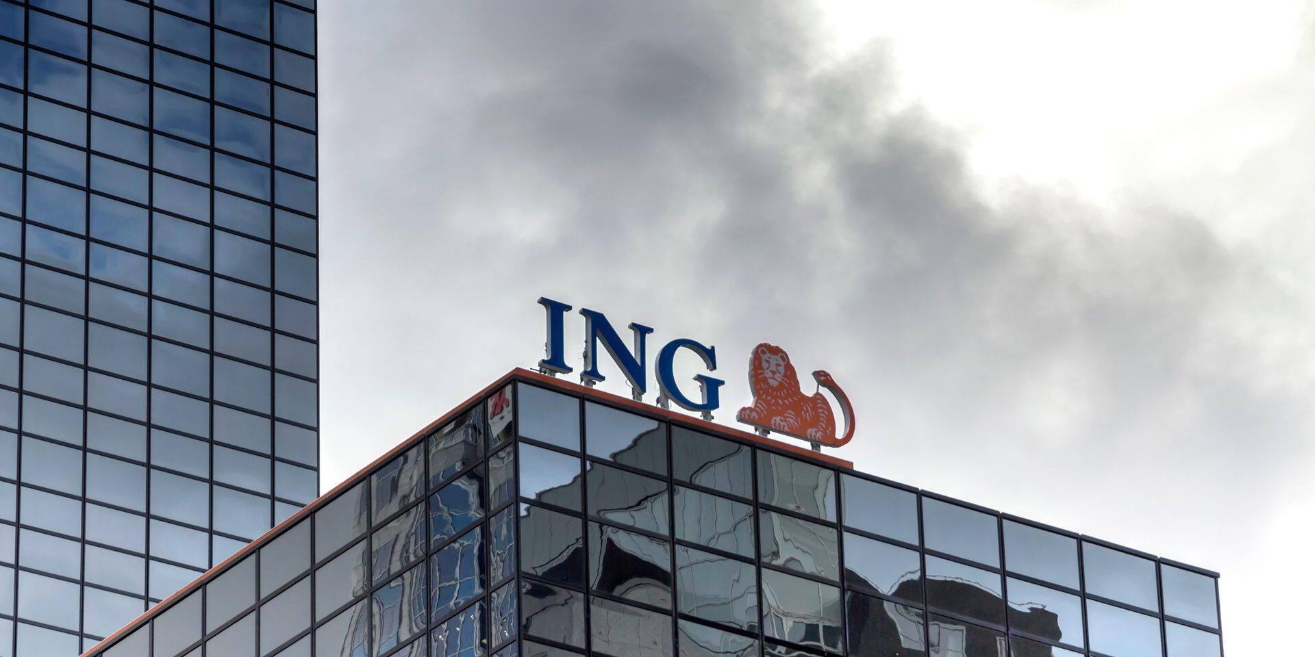 ING envisagerait de vendre ses activités turques