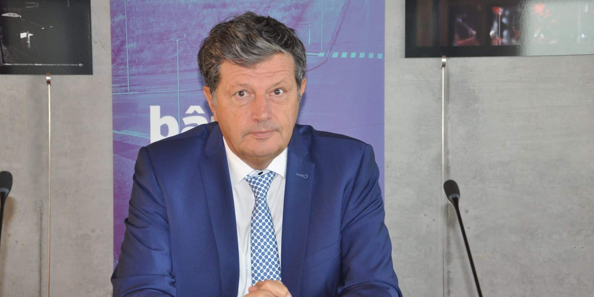 CEBEO implante un nouveau centre de distribution