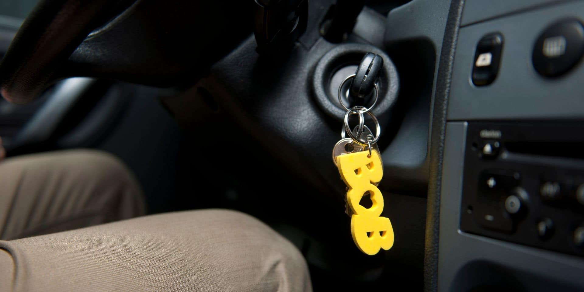 """BOB lance """"le porte-clés que vous ne voulez pas recevoir"""""""