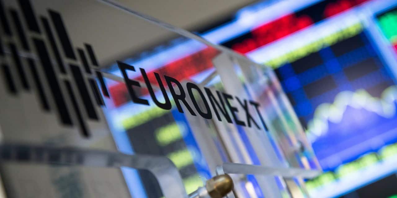 Les marchés européens se reprennent et finissent la séance en vert